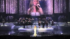 """2011 MDA Telethon Performance - Celine Dion """"Open Arms"""""""