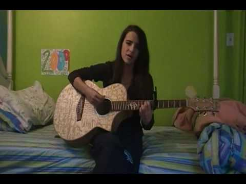 """""""Down to Earth"""" by: Justin Bieber (cover)"""