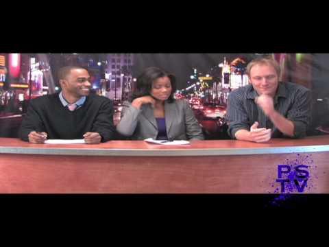 Bulletproof Weave & 13 year old Sexting  Purple Stuff TV Ep 108