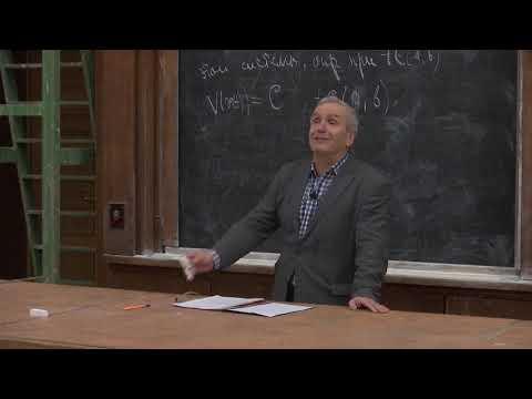 Нефёдов Н. Н. - Дифференциальные уравнения - Обыкновенные дифференциальные уравнения первого порядка