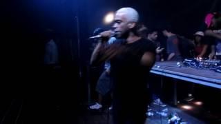 lekin - Disposição (Ao vivo)