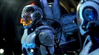 Download Video PACIFIC RIM - Introducing Gipsy Danger MP3 3GP MP4