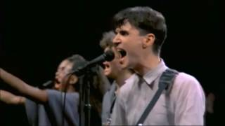 Talking Heads - Burning down the house (from Stop making sense)_FeX