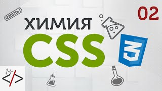2. [Уроки по CSS3] Синтаксис CSS