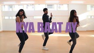Kya Baat Ay Choreography | Harrdy Sandhu | Ni Nachle | Dance Cover