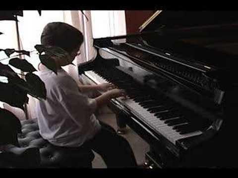 Simon Pays A Waltz In E Minor By A. Griboedov