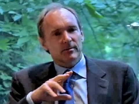 World Wide Web Creator Worries About Internet Control
