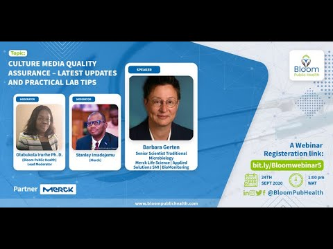 Culture Media Quality Assurance - Latest Updates and Practical Lab Tips