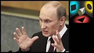 Фатальная ошибка России. Путин в ярости.