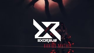 Exorsus vs Xavius Mythic World First