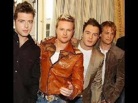Westlife: No Place That Far