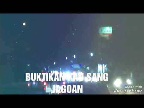 Kotak Menembus Cahaya (Cover) with Lirik Lagu