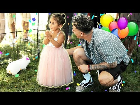 ELLE'S 2ND BIRTHDAY PARTY SPECIAL!!!