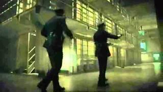 Alcatraz Spanish  Trailer