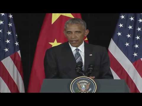 Obama: 'Gaps of trust' stalling Syria cease-fire