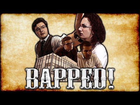 Bapped!