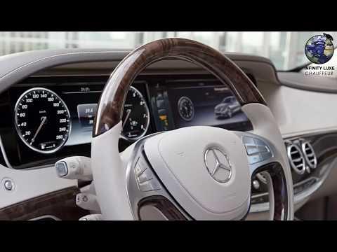 Infinity Luxe Chauffeur | Chauffeur Privé | Conciergerie  | Bodyguard  | Excursion | Event