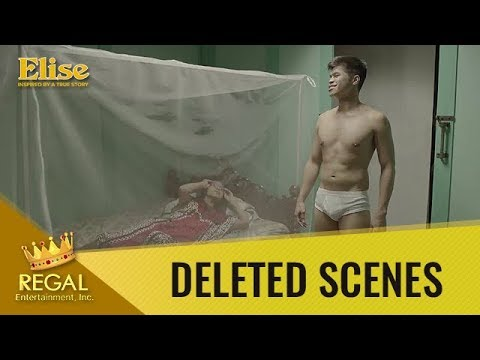 ELISE Online Exclusive:  Magtatapat Ng Pag-ibig | Deleted Scenes