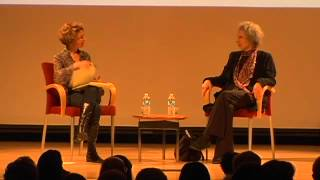 Dialogue Series: Margaret Atwood on the Writers