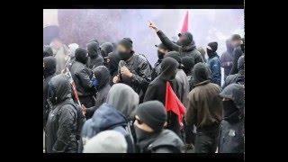 Antifa Dover 30 01 16    Fuck Fascism