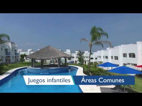 Residencial Club Náutico Teques