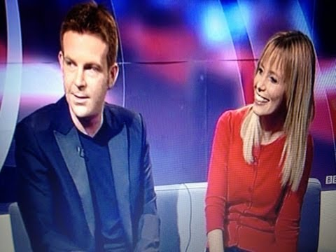 How To Be A BBC Weather Presenter - Alex Belfield & Lisa Gallagher Look North - Children In Need