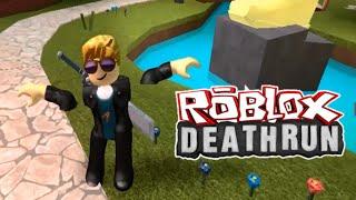 Roblox: deathrun 3 comentarios hilarantes #1