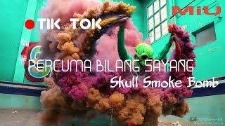 DJ PERCUMA BILANG SAYANG | VERSI SKULL SMOKE BOMB🎵