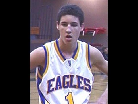 Klay Thompson High School Highlights | Golden State Warriors 2015-2016 Season