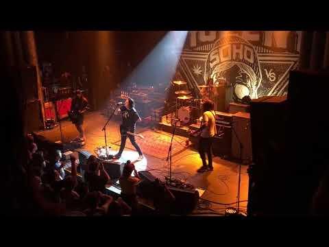 Violent Soho | Covered in Chrome | Live at the Tivoli