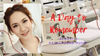 Background Musik MP3 Gratis | A Day To Remember | Free Download No Copyright