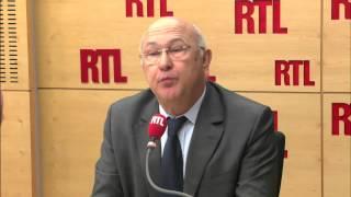 "Michel Sapin : ""Bien entendu qu"