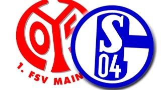 U10 jhg2005 1. fsv mainz 05 vs fc schalke 04 3:1;halbfinale sparkassen-hallenmasters greven 18.01.15