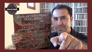 Tema Del CHAVO DEL 8 - Jean-Jacques Perrey en VINILO!!  by Maxivinil