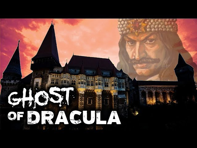 Searching for DRACULA'S GHOST | Vlad Tepes Haunted Places