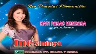 Video Ine Sinthya - HATI PANAS MEMBARA download MP3, 3GP, MP4, WEBM, AVI, FLV Desember 2017