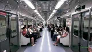 Seoul Metro Jingles