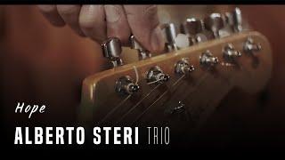 Alberto Steri - Hope
