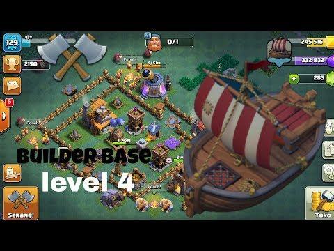 Base Aula Tukang Level 4 Anti Bintang 6