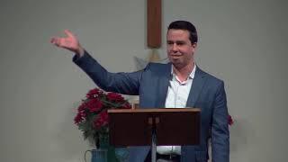 God Rested (God... Series: 5) Pastor Brad Stolman - Genesis 2:1-3