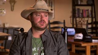 Wade Bowen 'Solid Ground' Backstage Pass on The Texas Music Scene