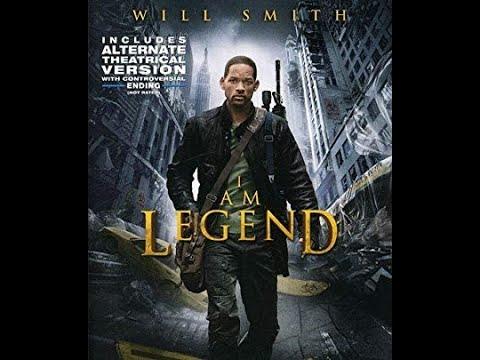 Download I Am Legend AlTERNATE ENDING 2020 - Will Smith, Alice Braga, Charlie Tahan - FULL HD.