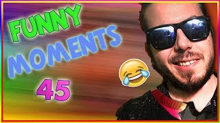 Müneccim ( Funny Moments 45 )