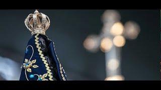 Homenagem a Nossa Senhora de Aparecida