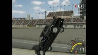 Stuntman - Gameplay PS2 (PS2 Games on PS3)