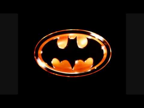 Batman 1989 BSO Danny Elfman Finale