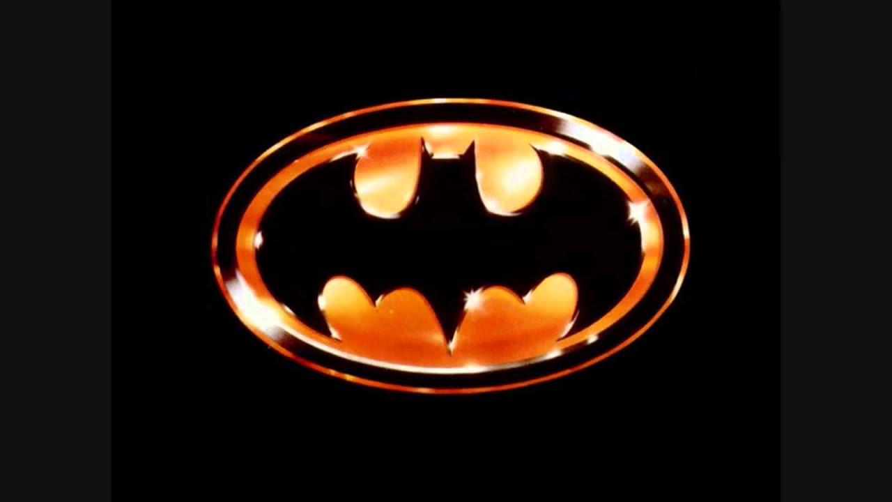 Batman 1989 B.S.O Danny Elfman Finale