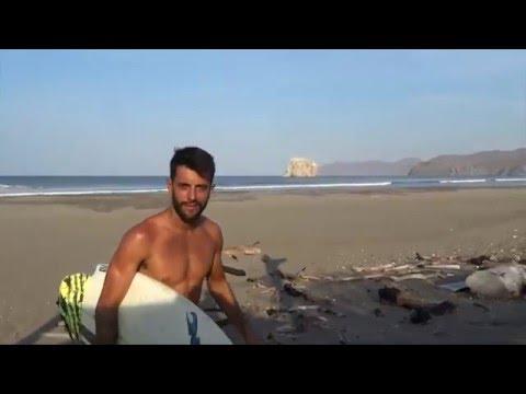 Surftrip Costa Rica - 2016