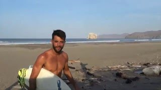 Surftrip Costa Rica - 2016