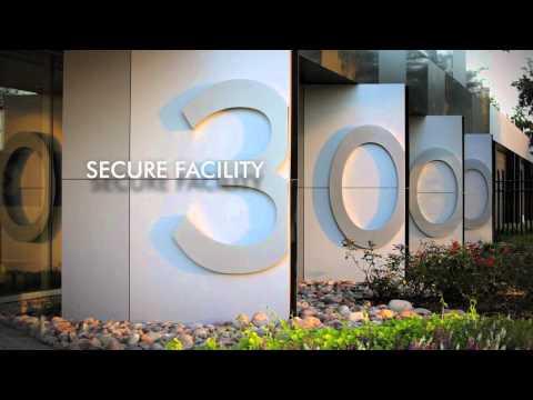 Welcome to 3000 Skyline Data Center